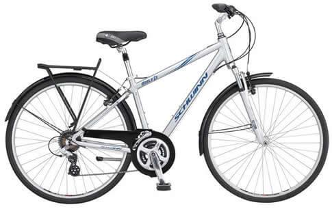 Schwinn World GS Commuting Bike