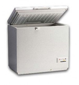 Sundanzer DC Chest Freezer