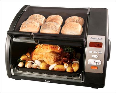 T-Fal Avante Elite Convection Toaster Oven
